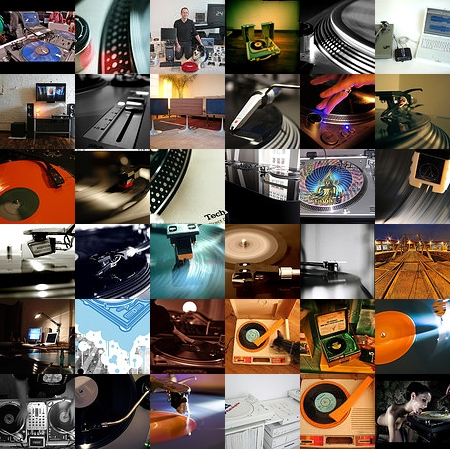 turntablecollage