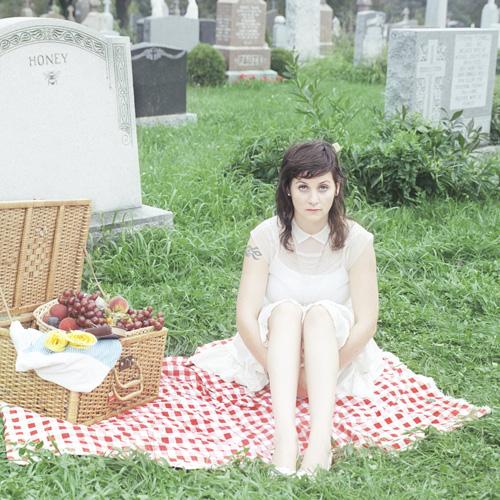 Amy-Millan