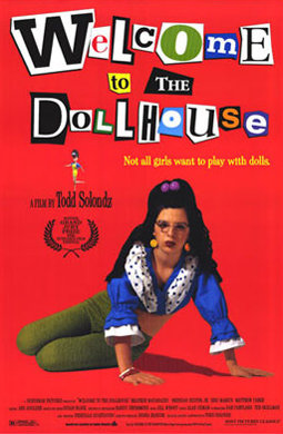 welcometothedollhouse
