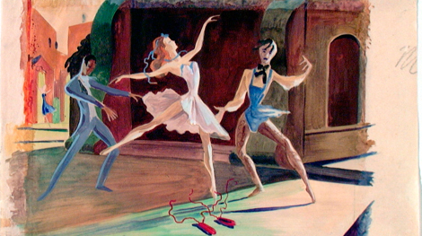 """d2086a4fa Why Do You Want to Live """" — The Red Shoes – cinefile"""